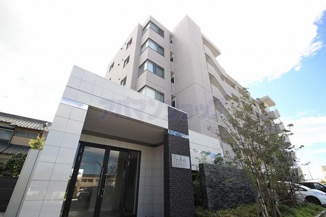 埼玉県川越市、西川越駅徒歩30分の築3年 6階建の賃貸マンション