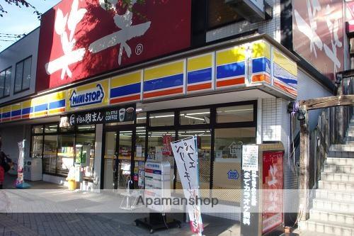 ミニストップ北坂戸駅前店 301m