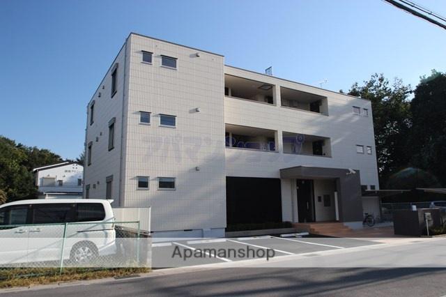 埼玉県川越市、霞ヶ関駅徒歩34分の新築 3階建の賃貸マンション
