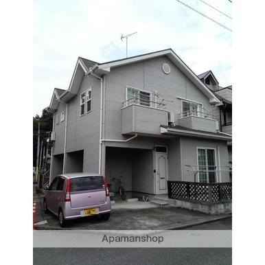 埼玉県川越市、的場駅徒歩29分の築28年 2階建の賃貸アパート