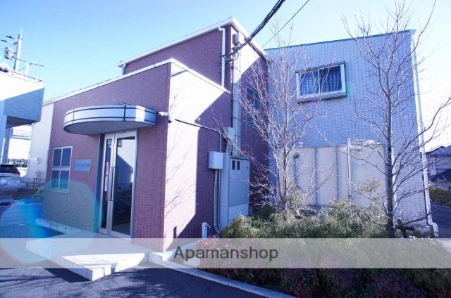 埼玉県北足立郡伊奈町、白岡駅徒歩16分の築2年 2階建の賃貸マンション
