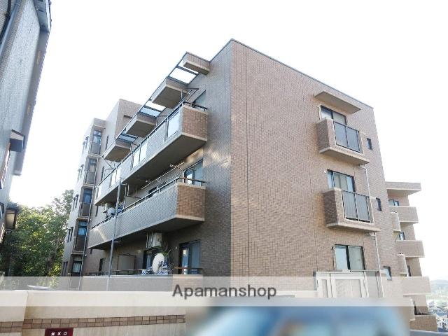 埼玉県入間市、入間市駅徒歩13分の築18年 8階建の賃貸マンション