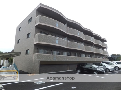 埼玉県狭山市、狭山市駅徒歩23分の築2年 3階建の賃貸マンション