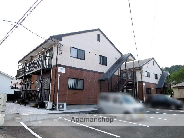 埼玉県入間市、入間市駅西武バスバス18分根岸下車後徒歩3分の築11年 2階建の賃貸アパート