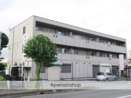 埼玉県入間市、狭山ヶ丘駅徒歩19分の築13年 3階建の賃貸マンション
