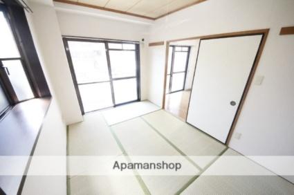 アマン富士見[3DK/54m2]のリビング・居間