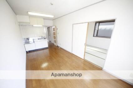 アマン富士見[3DK/54m2]のキッチン