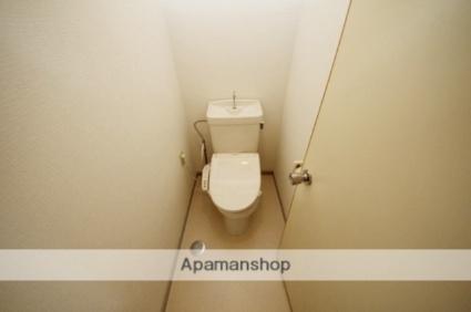 アマン富士見[3DK/54m2]のトイレ