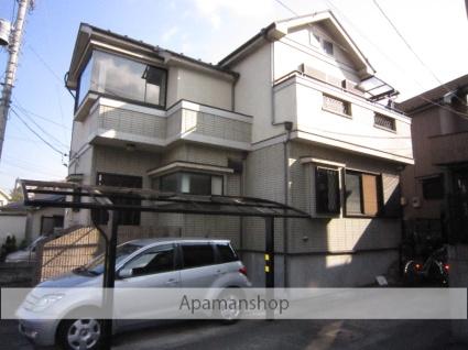 埼玉県入間市、入間市駅徒歩21分の築18年 2階建の賃貸アパート