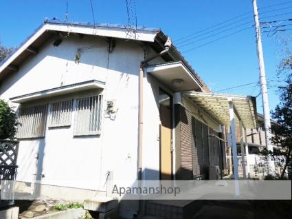 埼玉県入間市、入間市駅徒歩15分の築29年 1階建の賃貸アパート