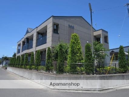 埼玉県飯能市、東飯能駅徒歩24分の築10年 2階建の賃貸アパート