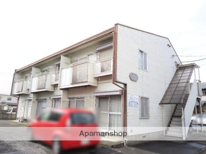 埼玉県入間市、仏子駅徒歩4分の築29年 2階建の賃貸アパート