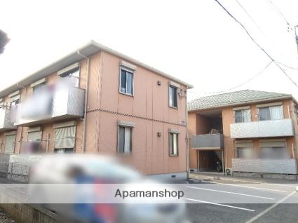 埼玉県入間市、入間市駅徒歩16分の築10年 2階建の賃貸アパート