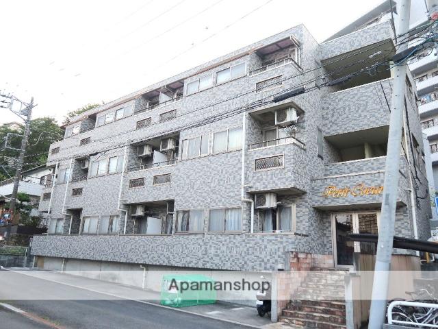 埼玉県入間市、入間市駅徒歩9分の築12年 3階建の賃貸マンション