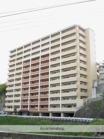 埼玉県入間市、入間市駅徒歩13分の築10年 13階建の賃貸マンション