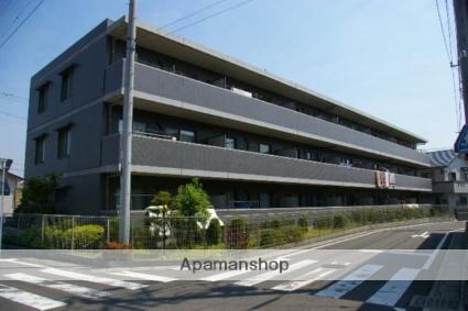埼玉県狭山市、稲荷山公園駅徒歩30分の築11年 3階建の賃貸マンション