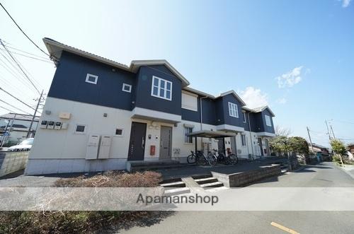 埼玉県狭山市、狭山市駅徒歩20分の築11年 2階建の賃貸アパート