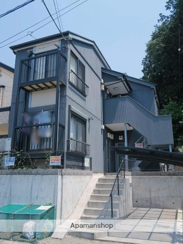 埼玉県入間市、入間市駅徒歩3分の築11年 2階建の賃貸アパート