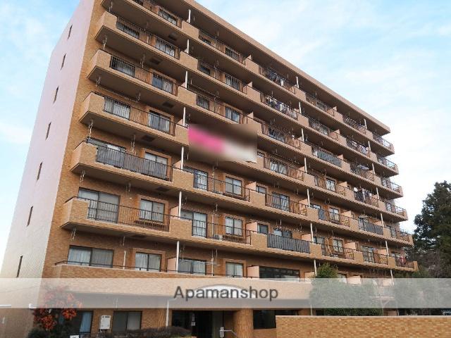 埼玉県入間市、仏子駅徒歩5分の築29年 8階建の賃貸マンション