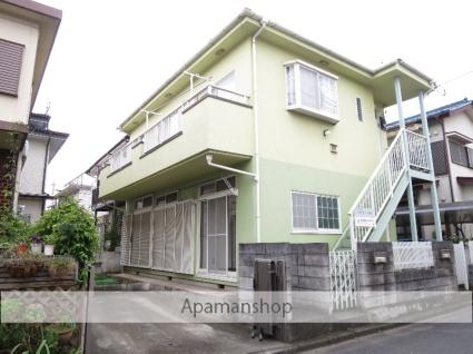 埼玉県入間市、狭山ヶ丘駅徒歩17分の築28年 2階建の賃貸アパート