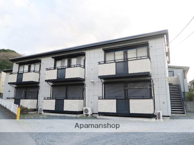 埼玉県入間市、仏子駅徒歩7分の築20年 2階建の賃貸アパート