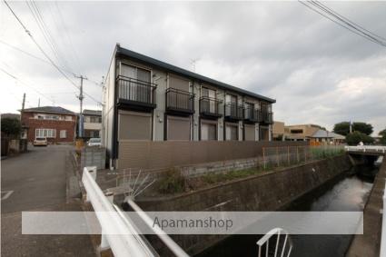 埼玉県日高市、高麗川駅徒歩8分の築8年 2階建の賃貸テラスハウス