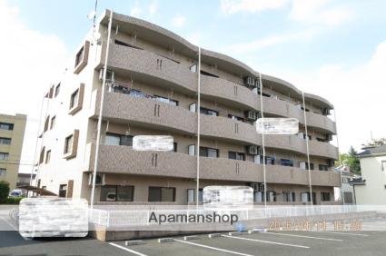 埼玉県日高市、高麗川駅徒歩20分の築15年 4階建の賃貸マンション