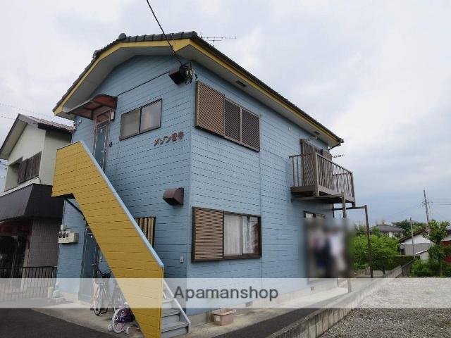 埼玉県入間市、小手指駅バス22分糀谷下車後徒歩3分の築28年 2階建の賃貸一戸建て