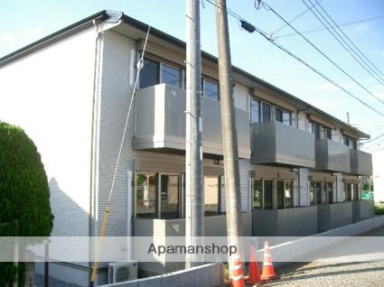 埼玉県入間市、入間市駅徒歩19分の築8年 2階建の賃貸アパート