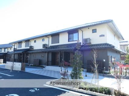 埼玉県入間市、入間市駅徒歩18分の新築 2階建の賃貸アパート
