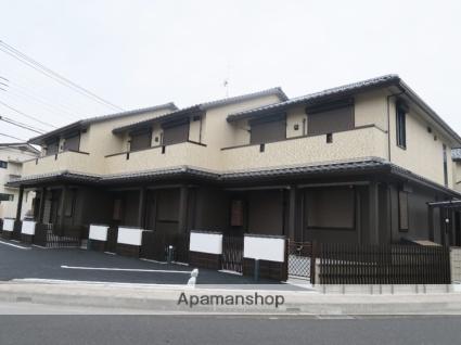埼玉県入間市、武蔵藤沢駅徒歩6分の新築 2階建の賃貸アパート