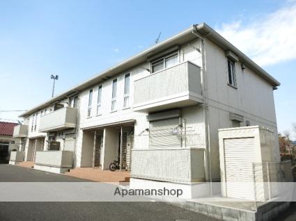 埼玉県入間市、武蔵藤沢駅徒歩25分の築7年 2階建の賃貸アパート