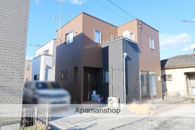 埼玉県入間市、入間市駅徒歩14分の新築 2階建の賃貸一戸建て