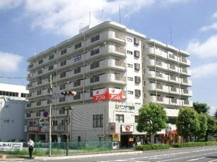 埼玉県入間市河原町[2LDK/51.31m2]の外観1