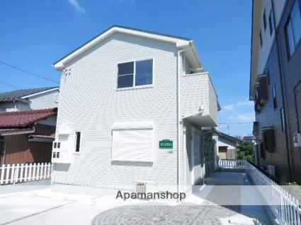 埼玉県入間市、稲荷山公園駅徒歩16分の築3年 2階建の賃貸アパート