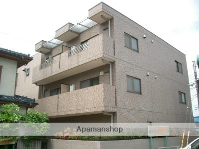 埼玉県入間市、入間市駅徒歩29分の築13年 3階建の賃貸マンション