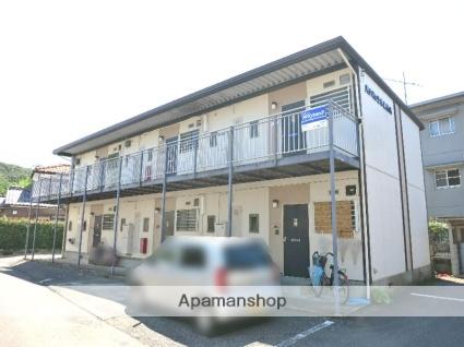 埼玉県入間市、仏子駅徒歩15分の築30年 2階建の賃貸アパート