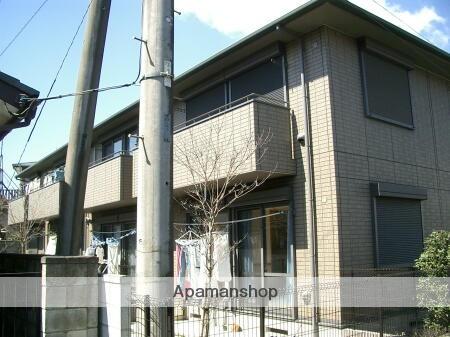 埼玉県飯能市、元加治駅徒歩28分の築12年 2階建の賃貸アパート