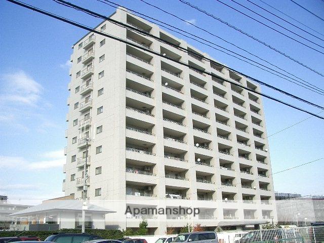埼玉県入間市、入間市駅徒歩5分の築5年 14階建の賃貸マンション