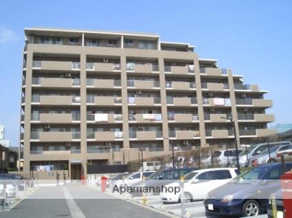 埼玉県入間市、入間市駅徒歩9分の築16年 8階建の賃貸マンション