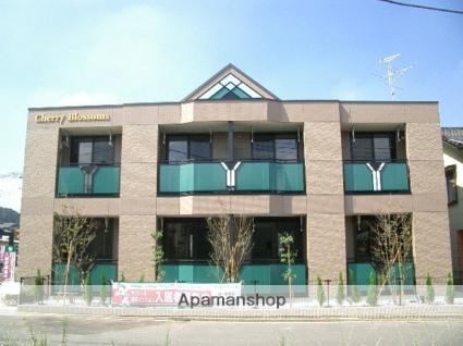 埼玉県飯能市、飯能駅徒歩13分の築9年 2階建の賃貸アパート