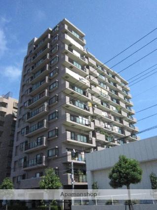 埼玉県入間市、武蔵藤沢駅徒歩3分の築18年 12階建の賃貸マンション