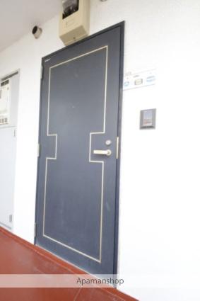 埼玉県狭山市、稲荷山公園駅徒歩29分の築27年 7階建の賃貸マンション