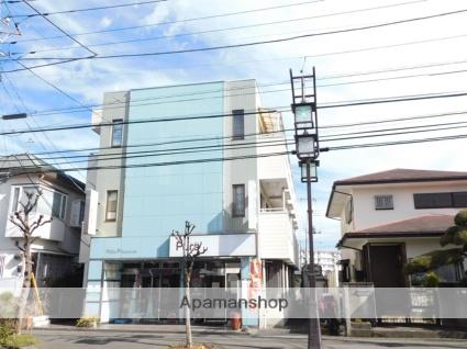 埼玉県狭山市、狭山市駅徒歩18分の築26年 3階建の賃貸マンション