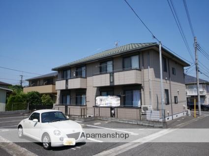 埼玉県狭山市、狭山市駅徒歩14分の築15年 2階建の賃貸アパート