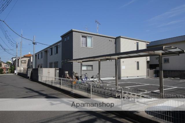 埼玉県狭山市、入曽駅徒歩20分の築8年 2階建の賃貸マンション