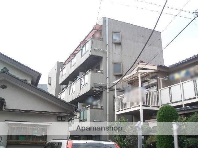 埼玉県狭山市、稲荷山公園駅徒歩23分の築23年 4階建の賃貸マンション