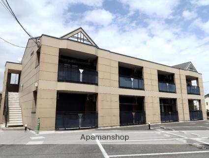 埼玉県飯能市、東飯能駅徒歩18分の築10年 2階建の賃貸アパート