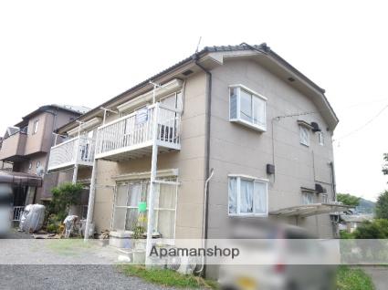 埼玉県入間市、金子駅徒歩2分の築25年 2階建の賃貸アパート