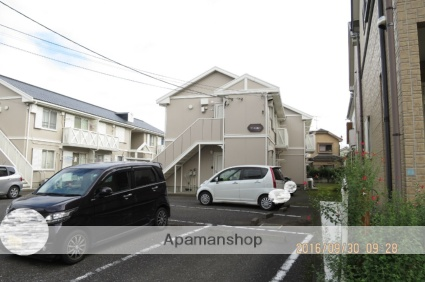 埼玉県狭山市、狭山市駅徒歩15分の築25年 2階建の賃貸アパート